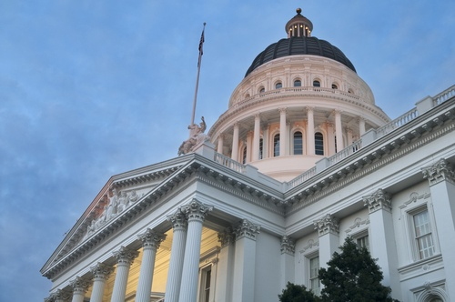 Senate Committee Clears the Path for Additional WIFIA Funding