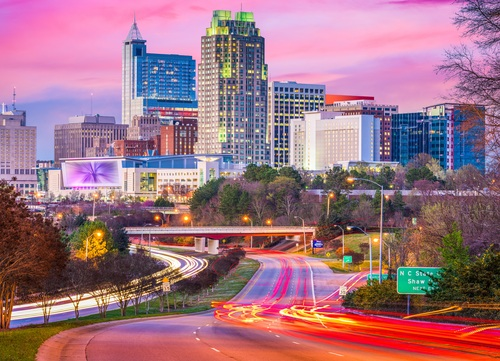 North Carolina Commission Recommends P3s as a Tool to Address Transportation Infrastructure Needs