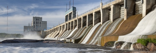 Water Storage and Dam Management Strategies in Light of Climate Change Impacts